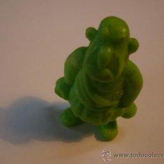 Figuras de Goma y PVC: FIGURA DUNKIN SERIE ASTERIX. Lote 12706046