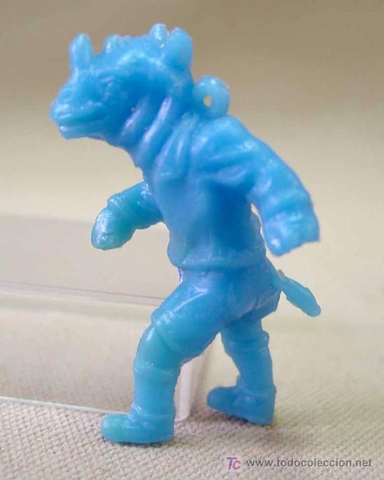 Figuras de Goma y PVC: PREMIUM PANRICO ANIMALES FUTBOLISTAS FUSILADOS DE LAFREDO, , NO PHOSKITOS - Foto 2 - 14057815