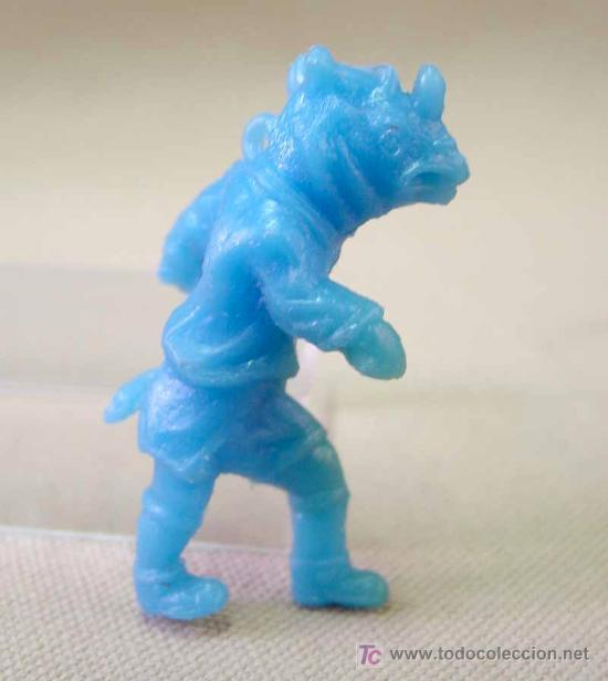 Figuras de Goma y PVC: PREMIUM PANRICO ANIMALES FUTBOLISTAS FUSILADOS DE LAFREDO, , NO PHOSKITOS - Foto 3 - 14057815