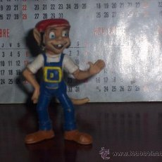 Figuras de Goma y PVC: MUÑECO DE COLECCION ( SERIE LOS DIMINUTOS ) 1985 .. Lote 55365011