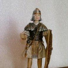 Figuras de Goma y PVC: SOLDADITO ROMANO PLÁSTICO DURO BP, 9 CM.. Lote 27200649