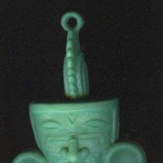 Figuras de Goma y PVC: MASCARA Nº 36 MEXICO , SIMILAR A LAS DE ORZOWEI DE BIMBO . Lote 16135737