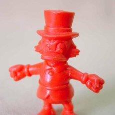 Figuras de Goma y PVC: PREMIUM YOPLAIT, , TIO GILITO, WALT DISNEY, 4,5 CM. Lote 14356129