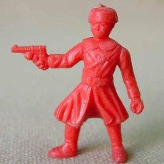 Figuras de Goma y PVC: PREMIUM ORIGINAL DUNKIN, SOLDADO RUSO . Lote 14360709