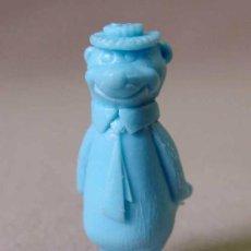 Figuras de Goma y PVC: PREMIUM, SERIE HANNA BARBERA, OSO YOGUI, 60S . Lote 14589397