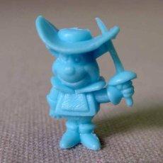 Figuras de Goma y PVC: PREMIUM, PERSONAJE SERIE HANNA BARBERA ? DARTACAN ?, 60S . Lote 14589599