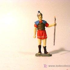 Figuras de Goma y PVC: ROMANO, SOLDADO, LEGIONARIO ¿ PECH ? PLASTICO. Lote 20598957