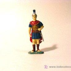 Figuras de Goma y PVC: ROMANO, SOLDADO, LEGIONARIO ¿ PECH ? PLASTICO. Lote 20612968