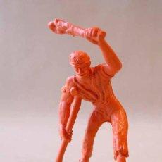 Figuras de Goma y PVC: FIGURA PIPERO EN PLASTICO, PIRATA, 60S, . Lote 15127229