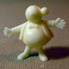 Figuras de Goma y PVC: FIGURA, PREMIUM, PERSONAJE, TBO, TEBEO, GORDITO RELLENO, AÑOS 60S, . Lote 15506633