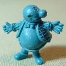 Figuras de Goma y PVC: FIGURA, PREMIUM, PERSONAJE, TBO, TEBEO, GORDITO RELLENO, AÑOS 60S, . Lote 15506652