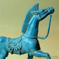 Figuras de Goma y PVC: RARA FIGURA DE PLASTICO, CABALLO DE CREADECO, . Lote 15796369