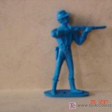Figuras de Goma y PVC: SOLDADO - COMANSI -. Lote 17218179