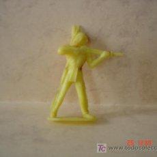 Figuras de Goma y PVC: INDIO - COMANSI -. Lote 17218257