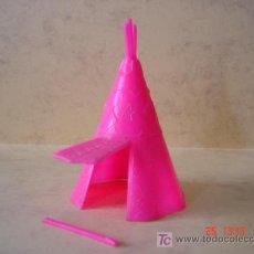 Figuras de Goma y PVC: TIENDA INDIA. Lote 17241216