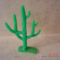 Figuras de Goma y PVC: CACTUS. Lote 17242196