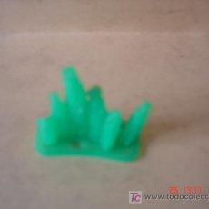 Figuras de Goma y PVC: CACTUS - PLASTICO -. Lote 17484528