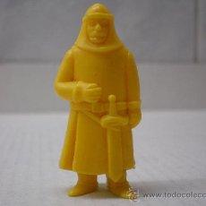 Figuras de Goma y PVC: FIGURA RUY EL PEQUEÑO CID . Lote 27227398