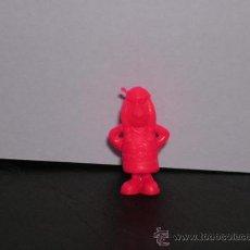 Figuras de Goma y PVC: FIGURA . Lote 17445431