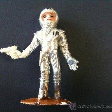Figuras de Goma y PVC: MUÑECO DE LA SERIE THUNDERBIRD DE LA CASA COMANSI. Lote 17476810