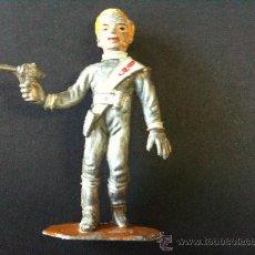 Figuras de Goma y PVC: MUÑECO DE LA SERIE THUNDERBIRD DE LA CASA COMANSI. Lote 17476943