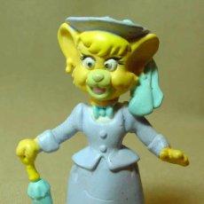 Figuras de Goma y PVC: FIGURA DE PVC, SANDOKAN, BRB, 1992, . Lote 17550044