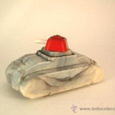 Figuras de Goma y PVC: ALCA CAPELL,TANQUE CON TORRE GIRATORIA.REF-2723. Lote 26097589
