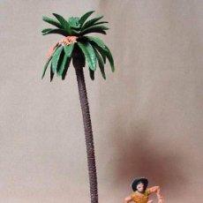 Figuras de Goma y PVC: COMPLEMENTO PLASTICO, SERIE NEOZELANDECES, AUSTRALIANOS EN COMBATE, PECH HERMANOS, . Lote 18553926