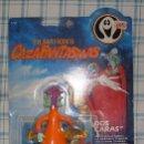 Figuras de Goma y PVC: FIGURA FILMATION´S CAZAFANTASMAS DOS CARAS COMANSI. Lote 26387349