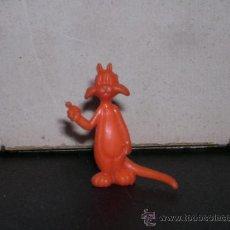 Figuras de Goma y PVC: FIGURA . Lote 18896704