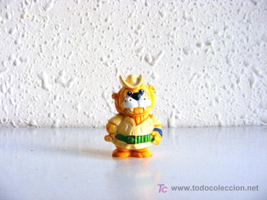 FIGURA KINDER (Juguetes - Figuras de Gomas y Pvc - Kinder)