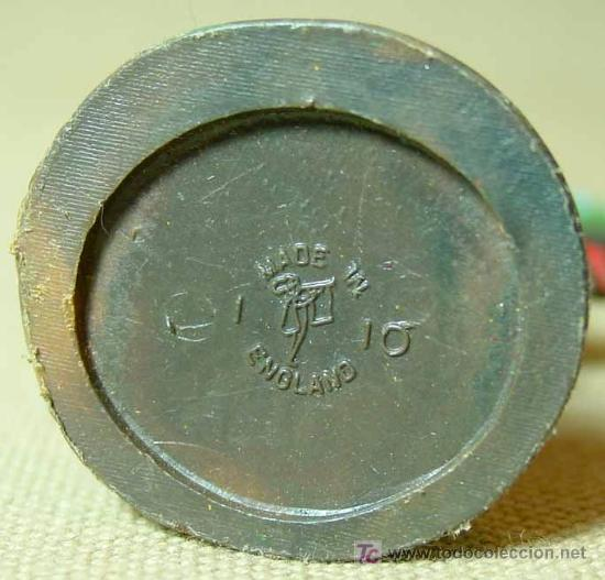 Figuras de Goma y PVC: COMPLEMENTO, INDIOS Y VAQUEROS, TOTEM DE PLASTICO, BRITAINS, - Foto 3 - 19048858