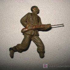Figuras de Goma y PVC: MUTILADO EN GOMA . AÑOS 50 ... Lote 19205089