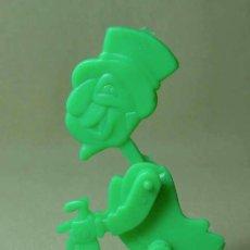 Figuras de Goma y PVC: PREMIUM DETERGENTE OMO, FIGURA DE PLASTICO, ARTICULADO, 1960S. Lote 19444675