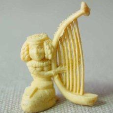 Figuras de Goma y PVC: PREMIUM, SERIE ASTERIX, DARGAUD, DUNKIN, . Lote 19448215