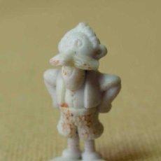 Figuras de Goma y PVC: PREMIUM, SERIE ASTERIX, DARGAUD, DUNKIN. Lote 19538698
