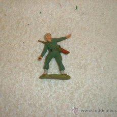 Figuras de Goma y PVC: PECH MARINE-2ª GUERRA MUNDIAL-GOMA. Lote 27244655