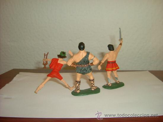 Figuras de Goma y PVC: 1 - Foto 2 - 27298913