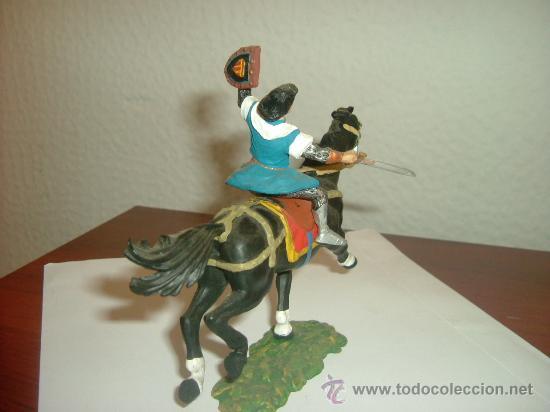 Figuras de Goma y PVC: 1 - Foto 2 - 27298908
