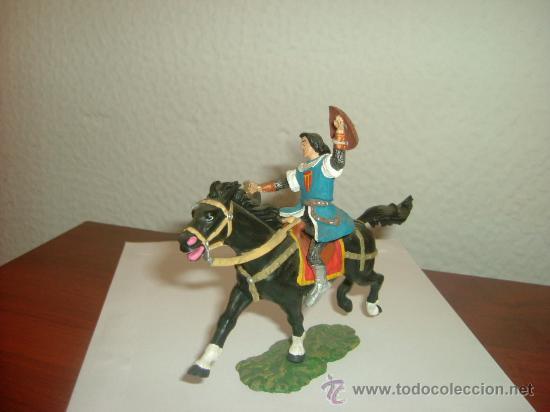 Figuras de Goma y PVC: 2 - Foto 3 - 27298908