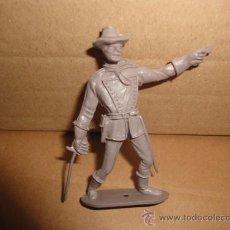 Figuras de Goma y PVC: COMANSI SOLDADO. Lote 21292312