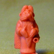 Figuras de Goma y PVC: PREMIUM CHICLES DUNKIN, SERIE ASTERIX, DARGAUD. Lote 22535846