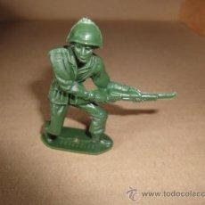 Figuras de Goma y PVC: COMANSI SOLDADO AMERICANO. Lote 22562950