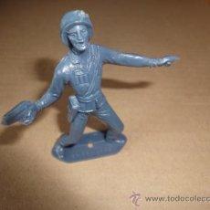 Figuras de Goma y PVC: COMANSI SOLDADO AMERICANO. Lote 22563039