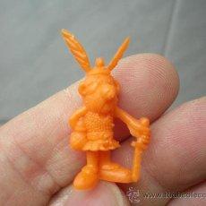 Figuras de Goma y PVC: FIGURA SERIE ASTERIX OBELIX - UDERZO 80 -. Lote 27266958