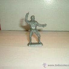 Figuras de Goma y PVC: CAPITAIN CHARIUS (FRANCIA)-1:32-. Lote 26785229