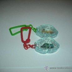 Figuras de Goma y PVC: LLAVEROS DE ICE EGE. Lote 26322848