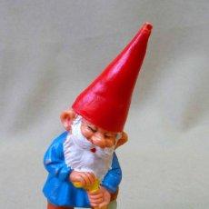 Figuras de Goma y PVC: FIGURA PVC DAVID, EL GNOMO, BRB. Lote 24766028
