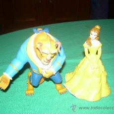 Figuras de Goma y PVC: FIGURAS DE GOMA. Lote 27610088