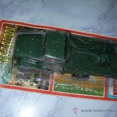 Figuras de Goma y PVC: ANTIGUO CAMION MILITAR NOVOLINEA EN SU BLISTER. Lote 24895527